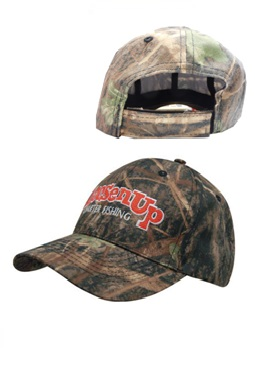 Headwear Professionals True Timber Camouflage Cap